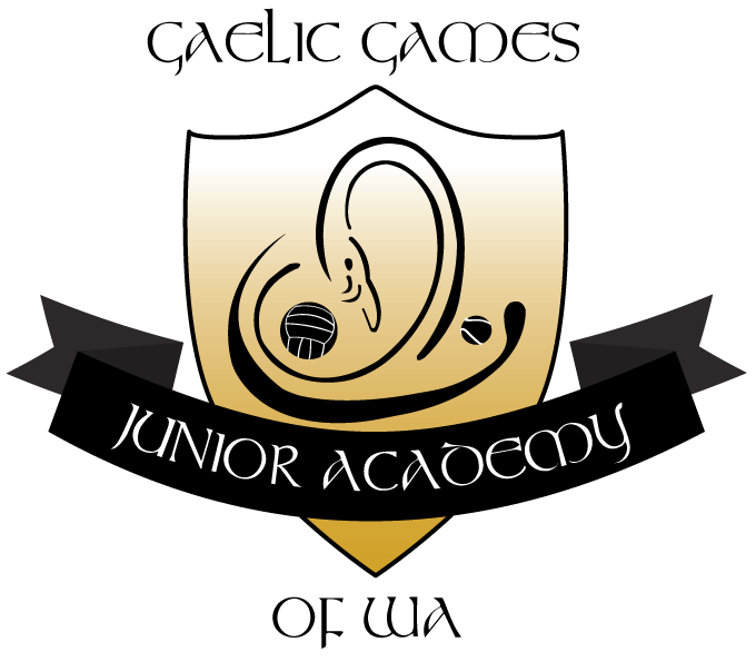 GAELIC GAMES JUNIOR ACADEMY OF WA
